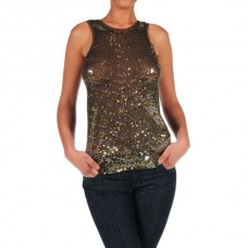 Miss Sixty Top Womens