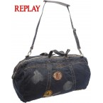 Replay Bag Denim