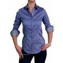 Women Shirt Slim Fit