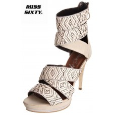 Miss Sixty Womens Shoes