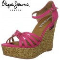 Pepe Jeans Womens Sandals